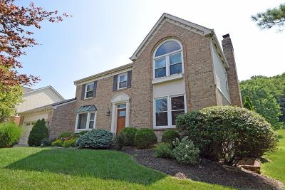 West Chester Single Family Home For Sale: 8872 Timberchase Court