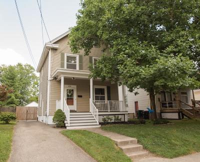 Cincinnati Single Family Home For Sale: 4124 Eileen Drive