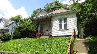 Cincinnati Single Family Home For Sale: 6524 Desmond Street