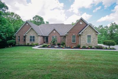 Sharonville Single Family Home For Sale: 10049 Indian Walk Drive