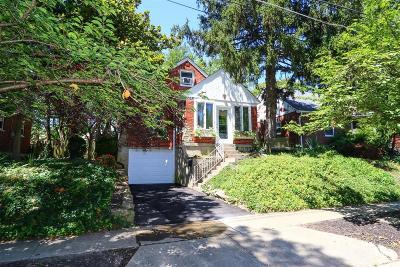 Wyoming Single Family Home For Sale: 1045 Oak Avenue