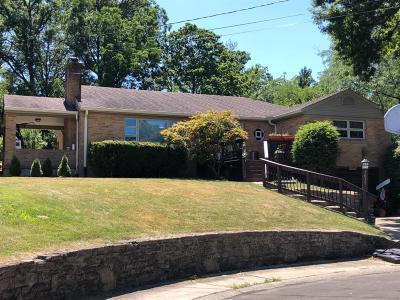 Cincinnati Single Family Home For Sale: 3035 Sandra Place