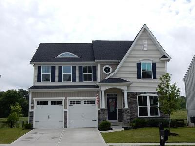 Hamilton Twp Single Family Home For Sale: 2843 Alysheba Court