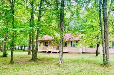 Brown County Single Family Home For Sale: 16110 Colonial Drive