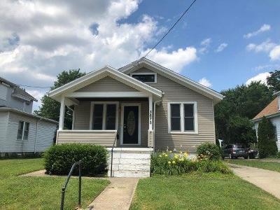 Cheviot Single Family Home For Sale: 3875 Taft Avenue