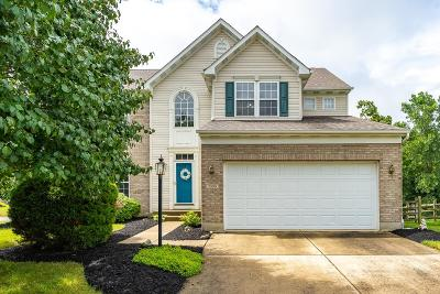 Liberty Twp Single Family Home For Sale: 7999 Trinity Shore Circle