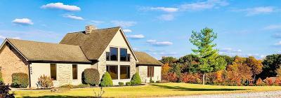 Turtle Creek Twp Single Family Home For Sale: 6648 Hamilton Road