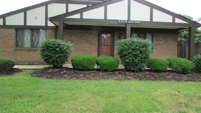 Cincinnati OH Condo/Townhouse For Sale: $64,900