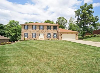 West Chester Single Family Home For Sale: 6970 Windwood Drive