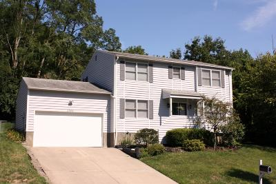 Cincinnati Single Family Home For Sale: 2782 Queenswood Drive