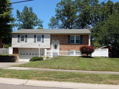 Loveland Single Family Home For Sale: 1646 Lindenhall Drive