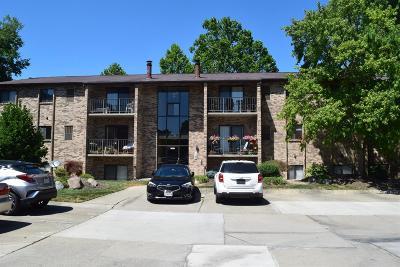 Cincinnati OH Condo/Townhouse For Sale: $74,000