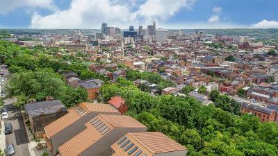 Cincinnati Single Family Home For Sale: 113 Dorsey Street