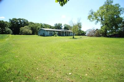 Warren County Single Family Home For Sale: 4246 S St Rt 123