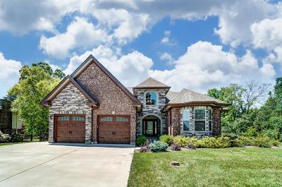 Liberty Twp Single Family Home For Sale: 6199 Chablis Drive
