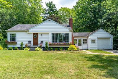 Cincinnati Single Family Home For Sale: 8874 Long Lane