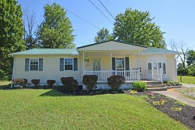 Brown County Single Family Home For Sale: 782 E Main Street
