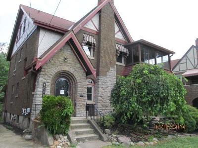 Cincinnati Multi Family Home For Sale: 1044 Kreis Lane