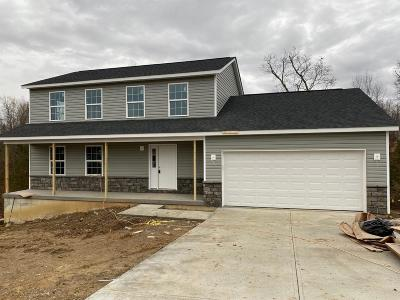 West Harrison Single Family Home For Sale: 73 Cider Circle