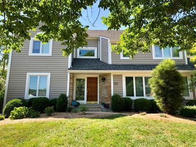 Sharonville Single Family Home For Sale: 9981 Pond Woods Lane