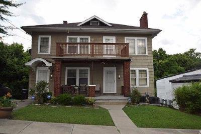 Cincinnati Multi Family Home For Sale: 529 Glenwood