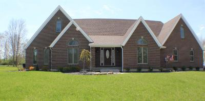 Warren County Single Family Home For Sale: 3624 N Section Street