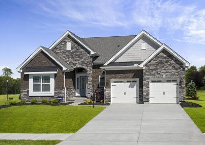 Liberty Twp Single Family Home For Sale: 5350 Mariners Way