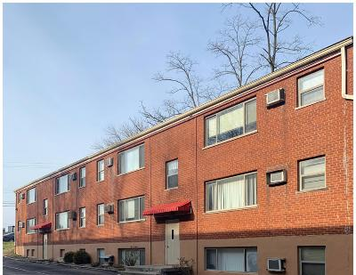 Cincinnati Multi Family Home For Sale: 4820 Stewart Avenue