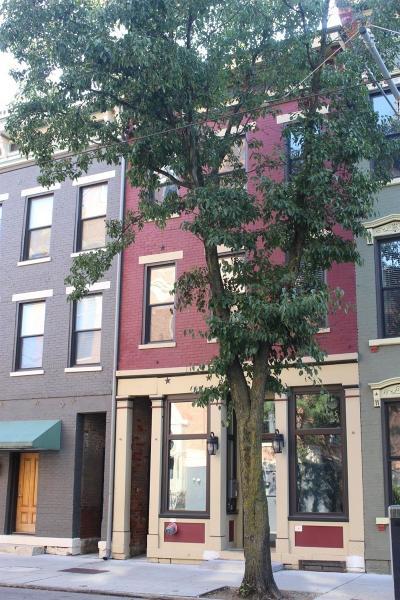Cincinnati Condo/Townhouse For Sale: 1432 Race Street #208