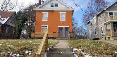 Cincinnati Multi Family Home For Sale: 327 Crestline Avenue