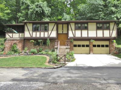 Cincinnati Single Family Home For Sale: 5782 Wulff Run Road