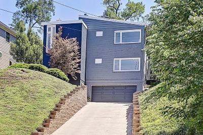 Cincinnati Single Family Home For Sale: 632 Athens Avenue