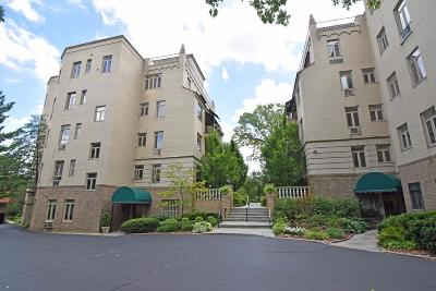 Cincinnati Condo/Townhouse For Sale: 2374 Madison Road #48