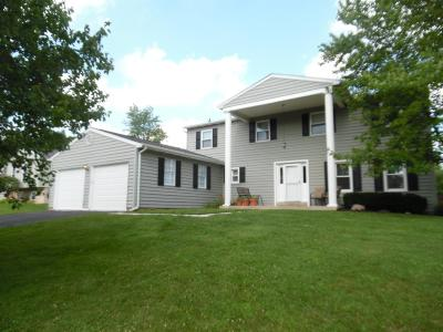 West Chester Single Family Home For Sale: 7622 Whitehall Circle W