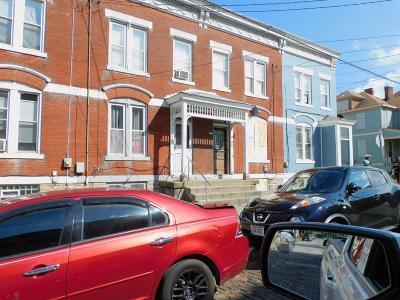Cincinnati Single Family Home For Sale: 1024 Ross Avenue