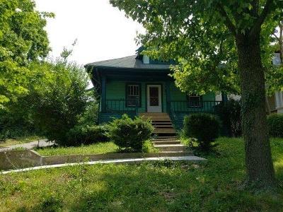 Cincinnati Single Family Home For Sale: 1676 Gellenbeck Street
