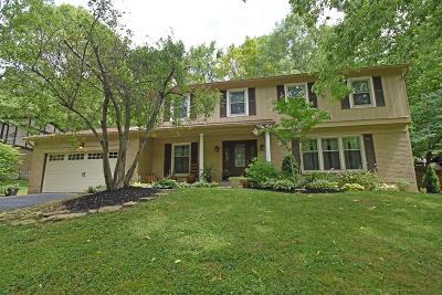 Loveland Single Family Home For Sale: 9562 E Kemper Road