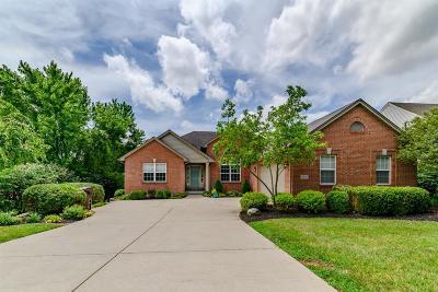 Hamilton County Single Family Home For Sale: 7575 Cornell Road