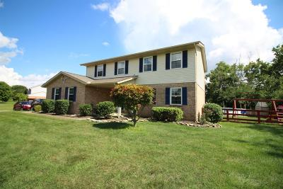 Liberty Twp Single Family Home For Sale: 6213 Lindsey Court
