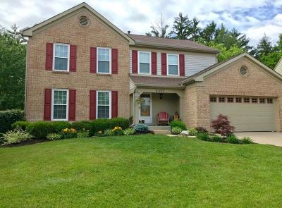 Colerain Twp Single Family Home For Sale: 4452 Summerwind Court