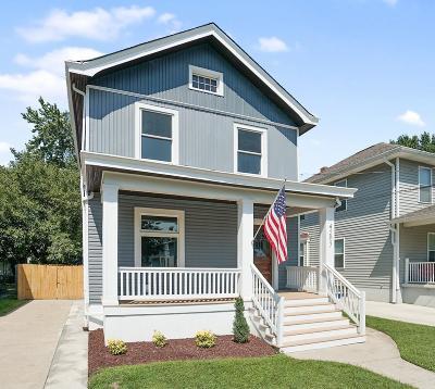 Cincinnati Single Family Home For Sale: 4207 32nd Ave