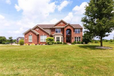 Liberty Twp Single Family Home For Sale: 5206 Welney Run