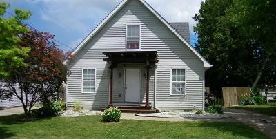 Oxford Single Family Home For Sale: 40 Reaghs Way