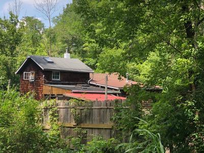 Colerain Twp Single Family Home For Sale: 10358 Owl Creek Road