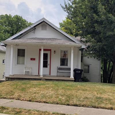 Cincinnati Single Family Home For Sale: 4873 N Overlook