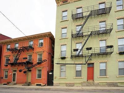 Cincinnati Condo/Townhouse For Sale: 1211 Republic Street #101C