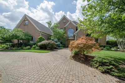 Butler County Single Family Home For Sale: 7416 Wetherington Drive