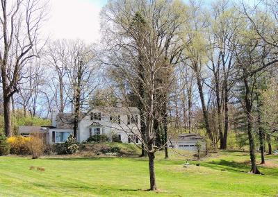 Cincinnati OH Single Family Home For Sale: $449,900