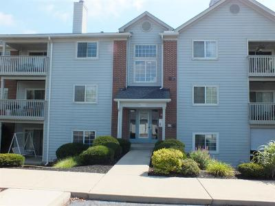 West Chester Condo/Townhouse For Sale: 7506 Shawnee Lane #265