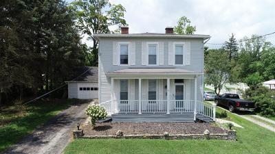 Highland County Single Family Home For Sale: 429 Vine Street
